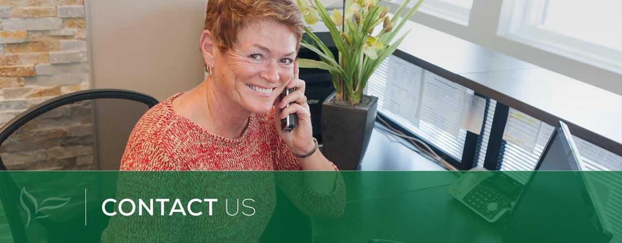 Health Momentum | Contact Us